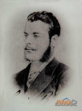 07 -  Luis Benítez de Lugo y Benítez de Lugo