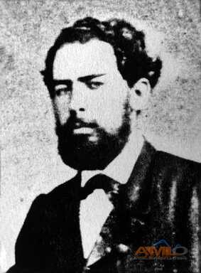 11 - Luis Monteverde y del Castillo