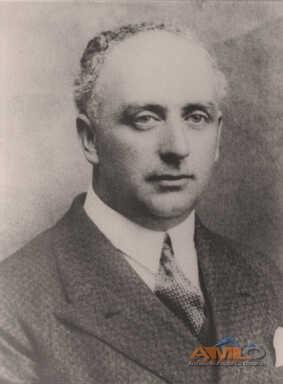 33 - Cándido Pérez Estrada