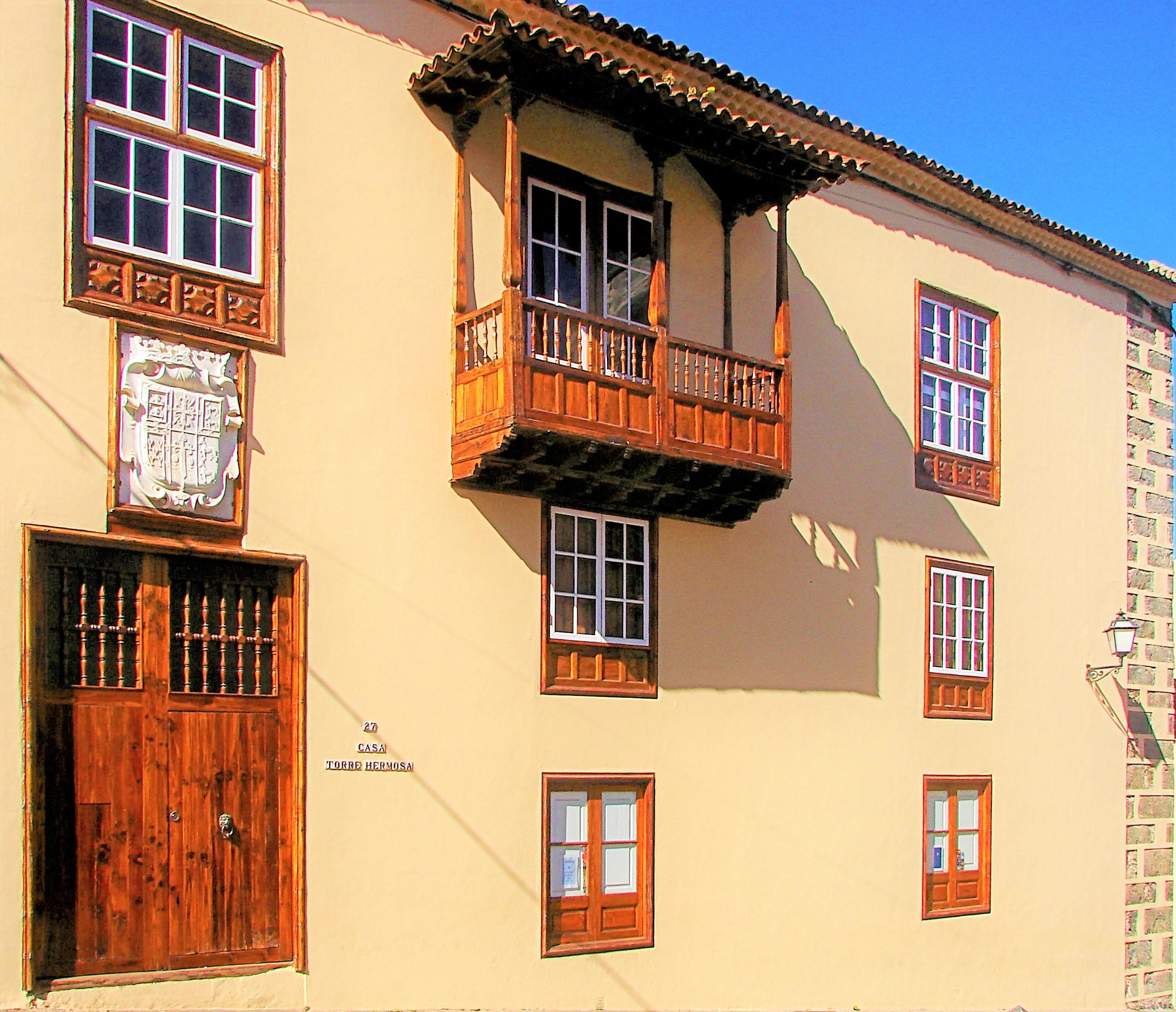 Casa Torre Hermosa. (2)
