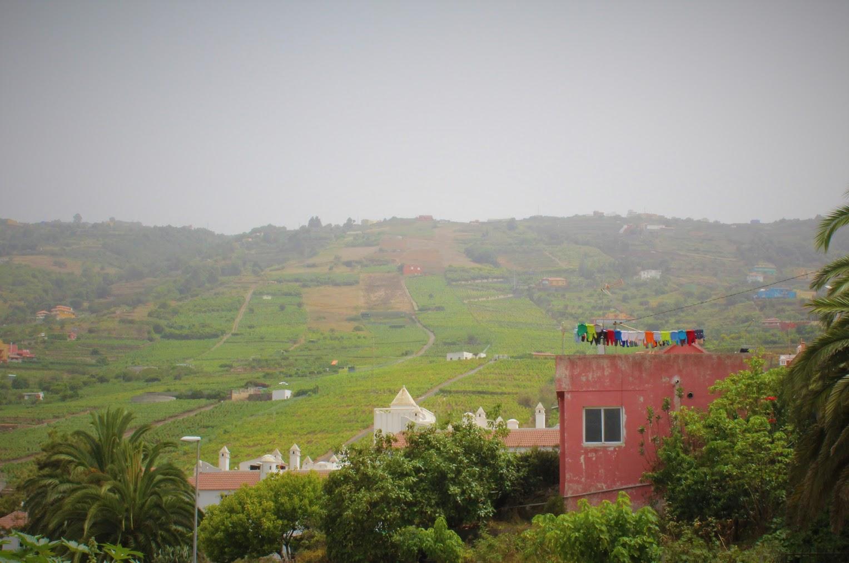 Mirador Cuesta de La Perdoma.