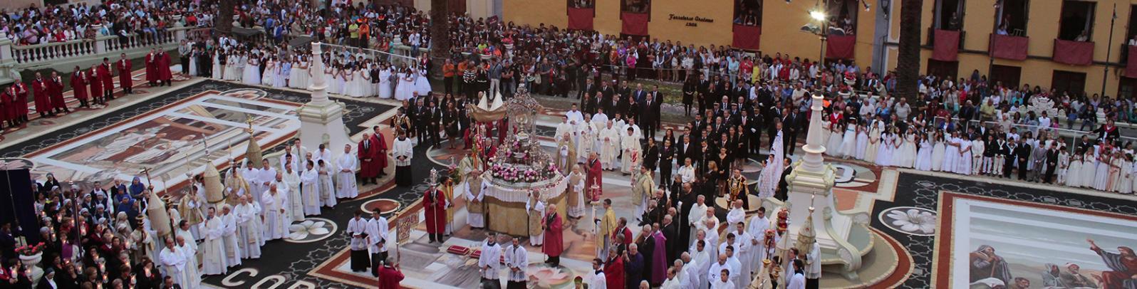 Eventos y Tradiciones