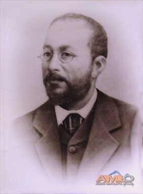 15 - Ignacio Llarena y Ponte
