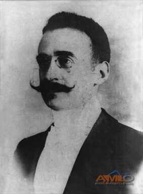 23 - Nicolás de Ponte y Urtusáustegui