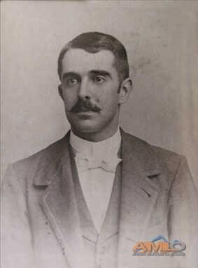 30 - José Machado y Benítez de Lugo