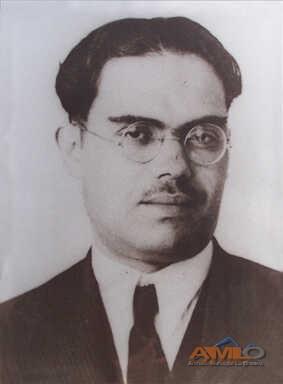 35 - Jesús María González y García