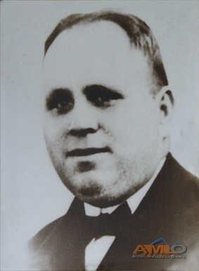 37 - Buenaventura Machado Hernández