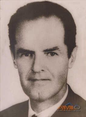 42 - Domingo Salazar y Ascanio