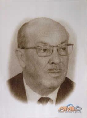 46 - Antonio García González