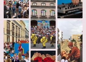 El plazo de presentación de obras estará abierto hasta el próximo 3 de septiembre se podrán inscribir todas aquellas personas interesadas en participar en un certamen en el que se busca el diseño de la cartelería publicitaria de 'Arte Joven en la Calle 2021'