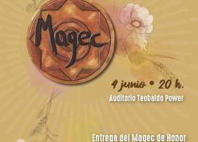 Durante el Festival, que cumple su 19ª edición, se entregará el popular 'Magec de Honor'
