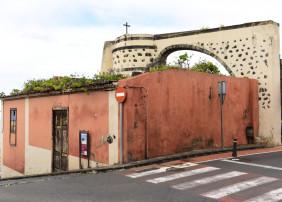 La Villa es el único municipio de Canarias representado en esta edición con sus molinos de agua