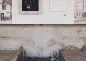 La muestra, que se inaugura el sábado 5 de junio (19:30 horas), pretende rescatar la figura de las mujeres que lavaban